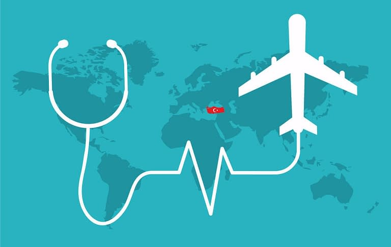 How do I choose my health tourism agency in Turkey?